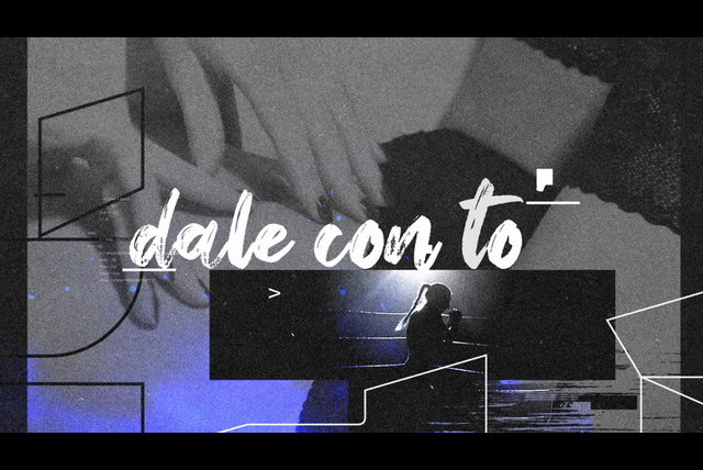 Dale Con To' (Lyric Video)