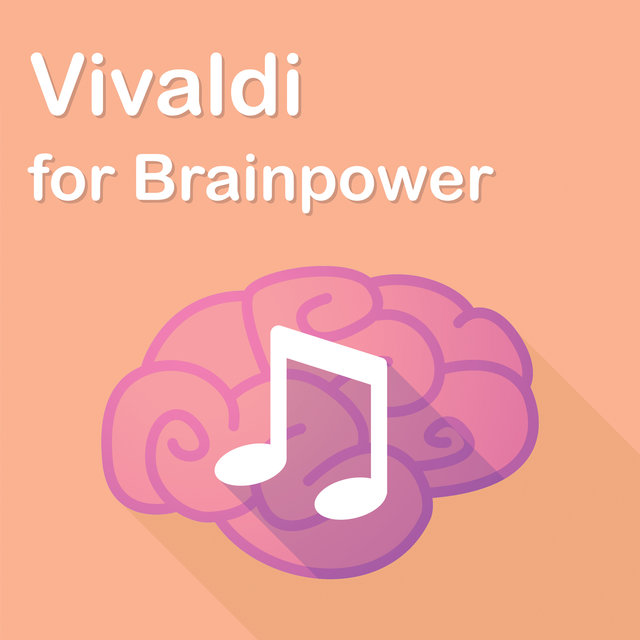 Vivaldi for Brainpower
