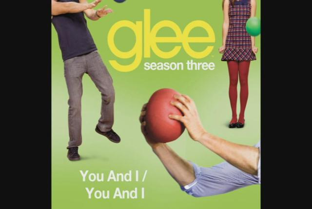 You And I / You And I (Glee Cast Version) (Cover Image Version)