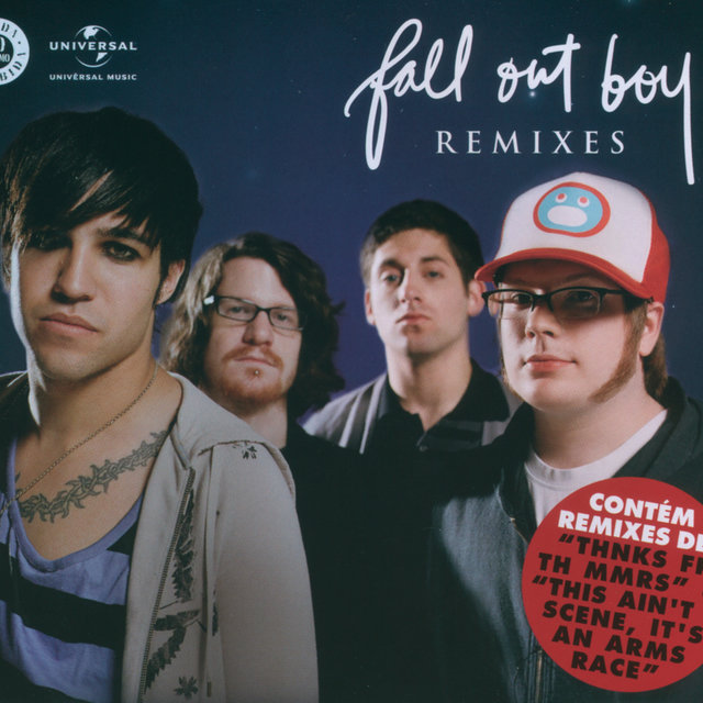 Fall Out Boy (Remixes)