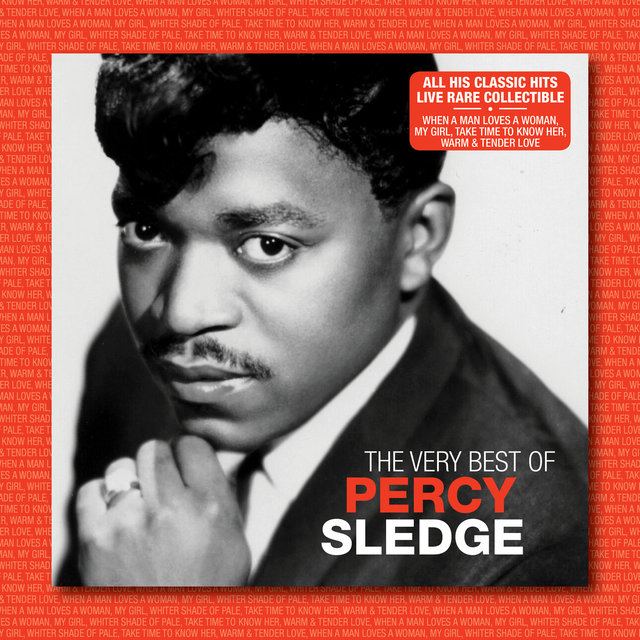 The Very Best of Percy Sledge (Live)