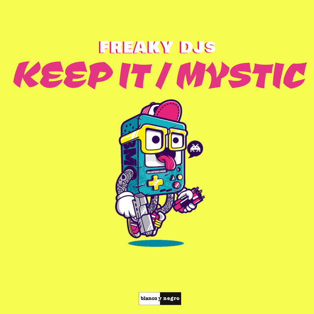 Keep It / Mystic