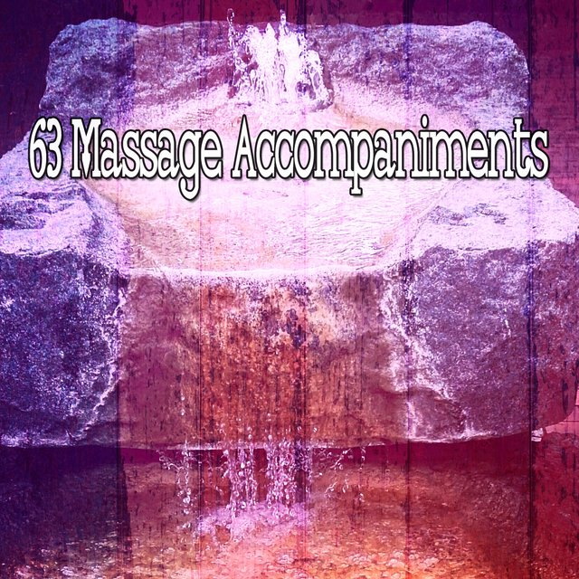 63 Massage Accompaniments
