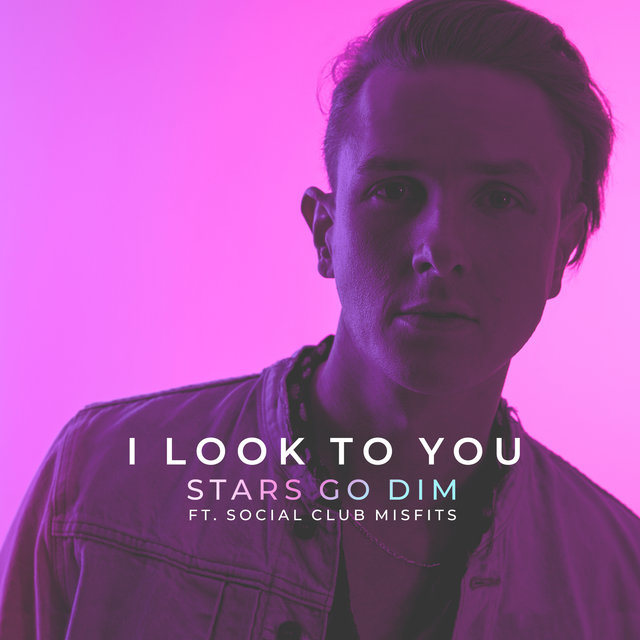 I Look To You (feat. Social Club Misfits)