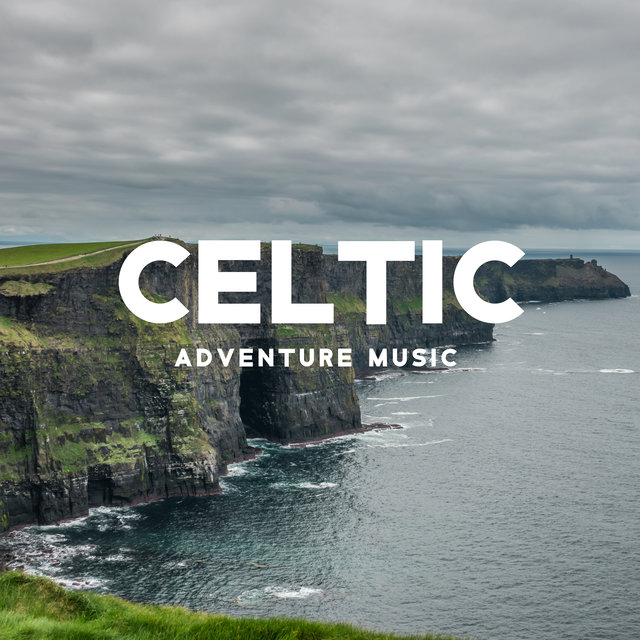 Celtic Adventure Music