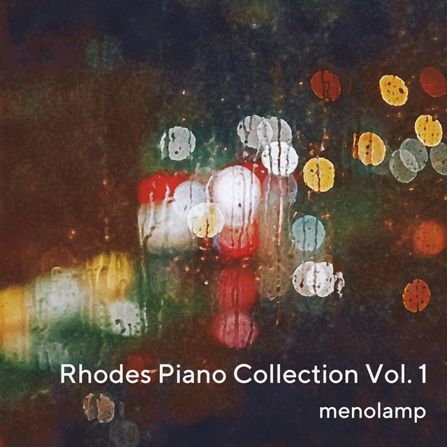 Rhodes Piano Collection, Vol. 1