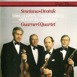Dvorák: String Quartet No.12 in F major, Op.96 -