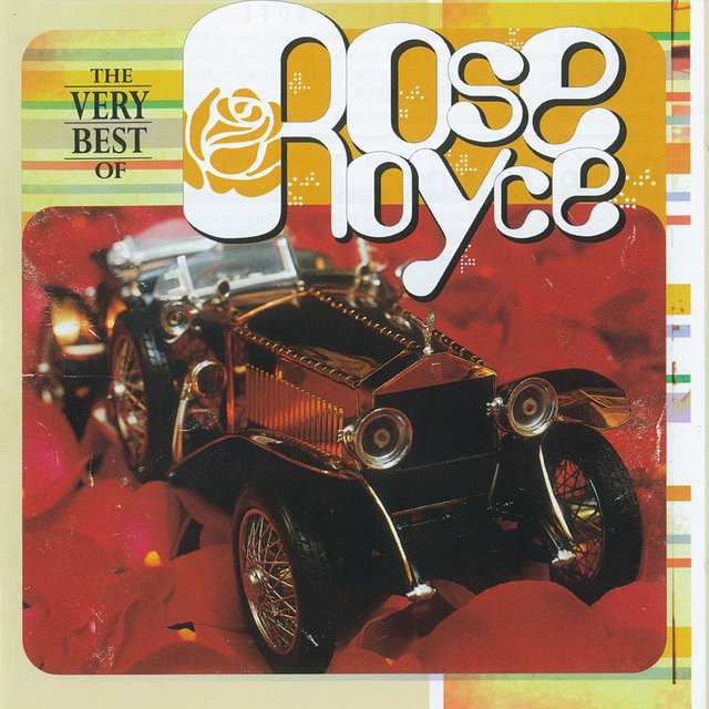 The Very Best Of Rose Royce