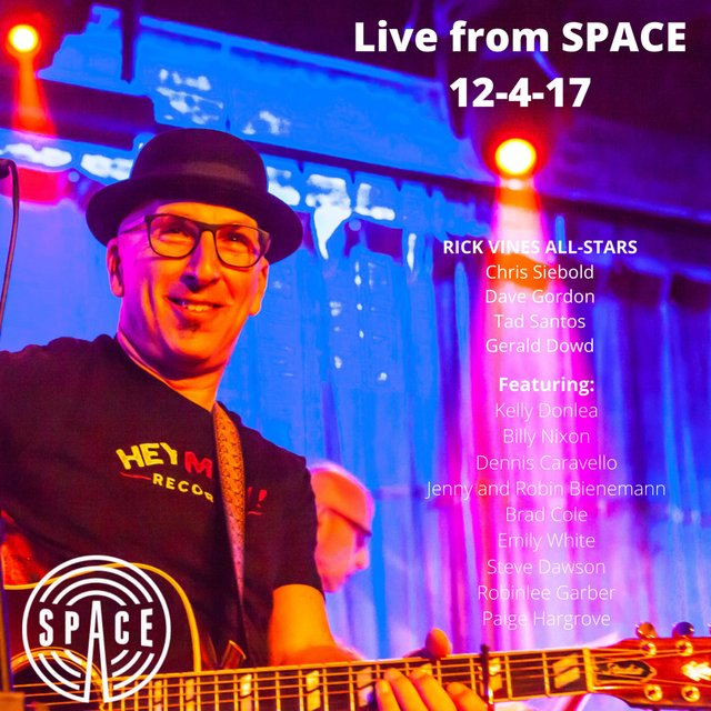 Live from Space! 12-4-17