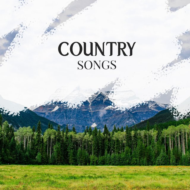 Calm International Country Songs