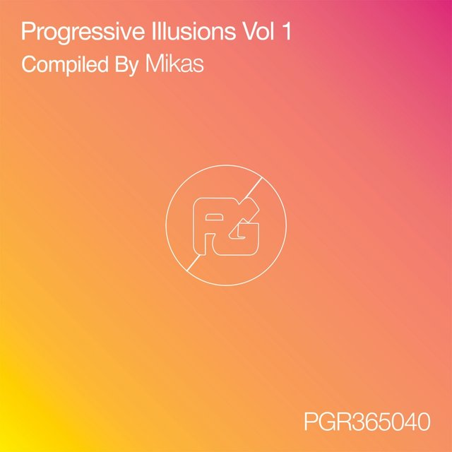 Progressive Illusions, Vol. 1