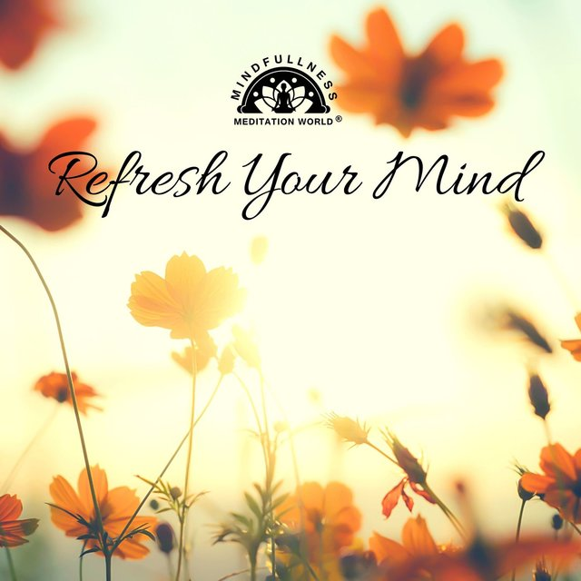 Refresh Your Mind: Reboot Your Brain, Deep Calm, Sleep Meditation, Relaxation Music
