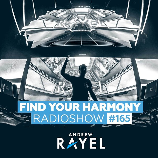 Find Your Harmony Radioshow #165