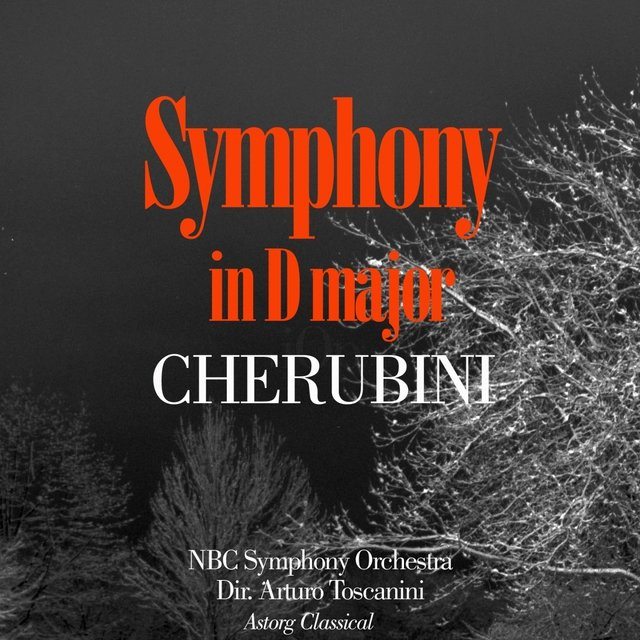 Cherubini: Symphony In D Major