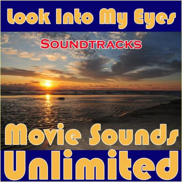Look into My Eyes - Soundtracks