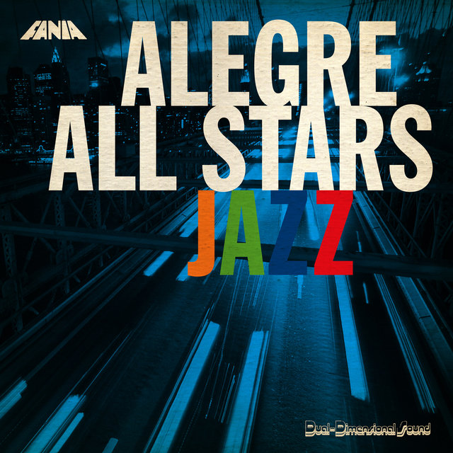 Alegre All Stars Jazz