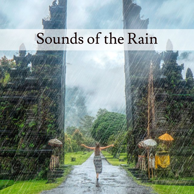 Sounds of the Rain