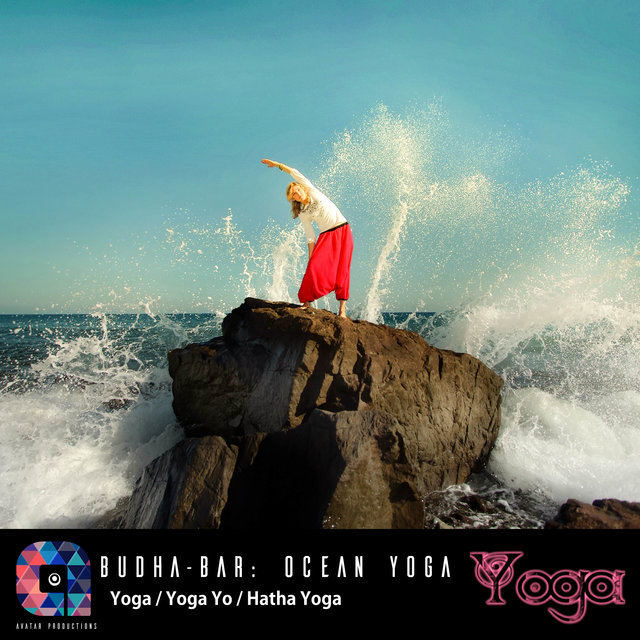 Budha-Bar  Ocean Yoga