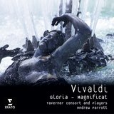 Vivaldi: Gloria in D Major, RV 589: I. Gloria in excelsis Deo