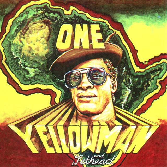 One Yellowman And Fathead