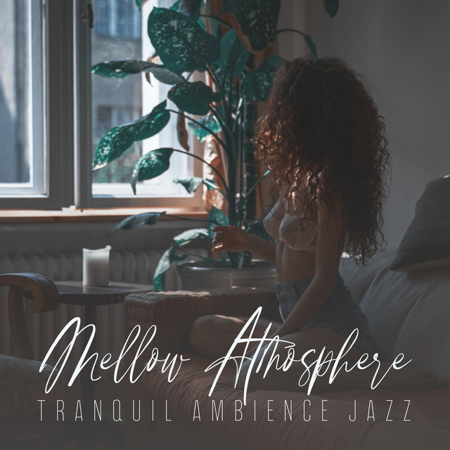 Mellow Atmosphere - Tranquil Ambience Jazz Music, Relaxing Instrumental Jazz