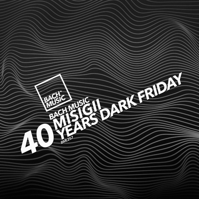 40 Years Dark Friday
