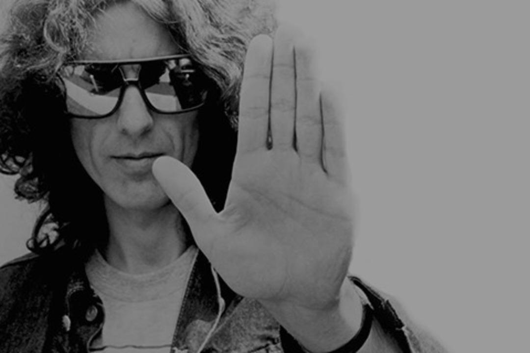 George Harrison By Ian Astbury Of The Cult TIDAL