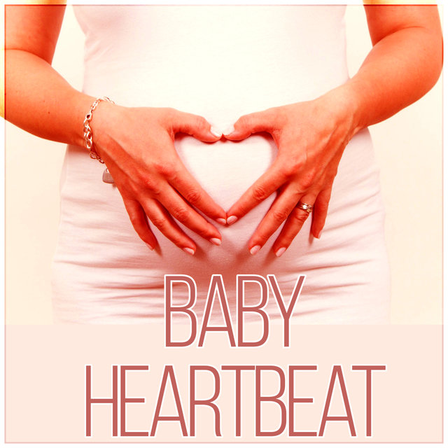 Baby Heartbeat - Soothing Nature Sounds for Womb, Hypnobirthing, Pregnancy Music for Easier Labor