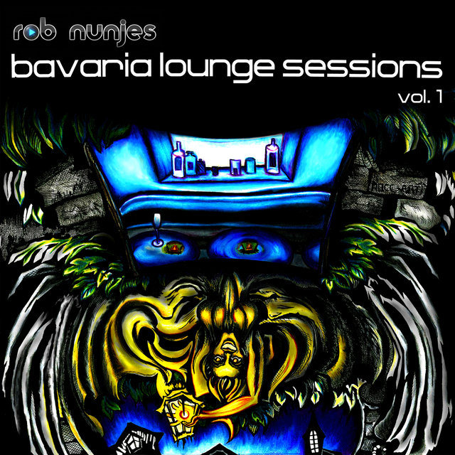 Bavaria Lounge Sessions, Vol. 1