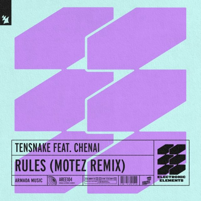 Rules (Motez Remix)