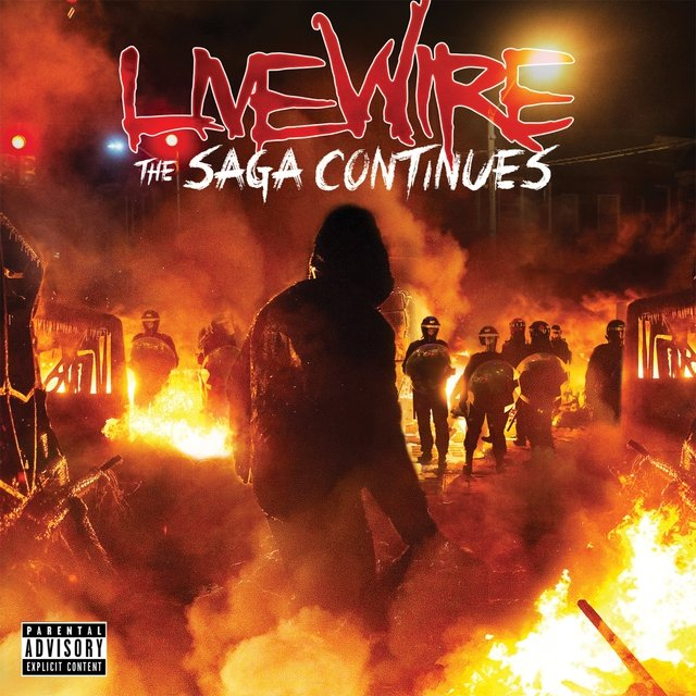 Livewire The Saga Continues