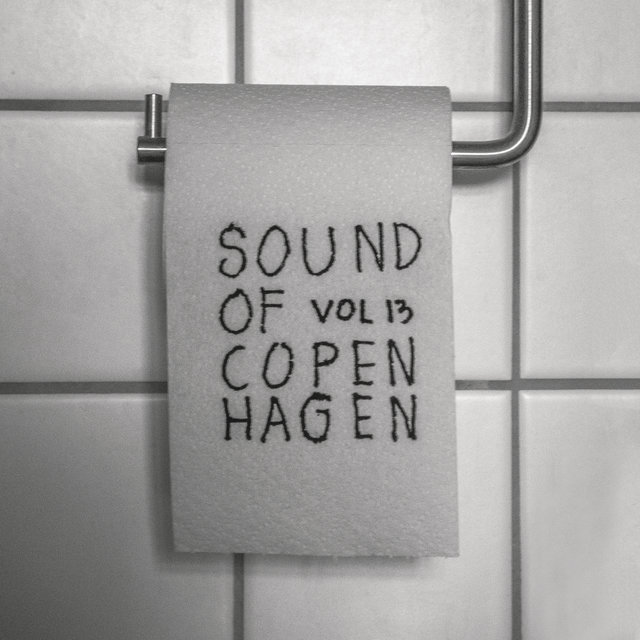 Sound Of Copenhagen Vol. 13