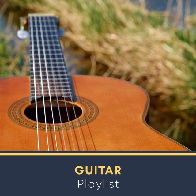 Classical Sunshine Guitar Playlist