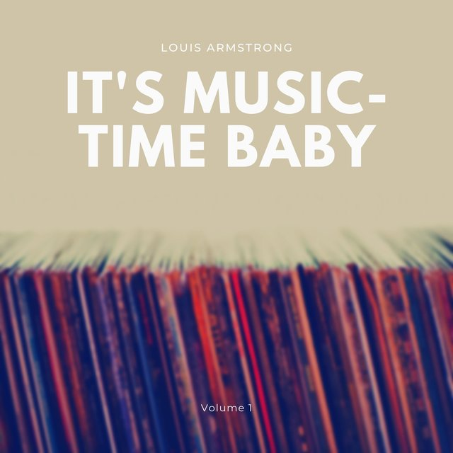 It's Music-Time Baby, Vol. 1