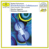 Cello Concerto in A minor, Op.129 - Schumann: Cello Concerto In A Minor, Op.129 - 2. Langsam