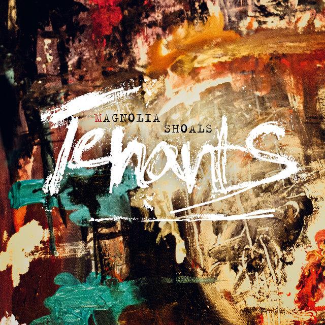 Cover art for album Tenants by Magnolia Shoals