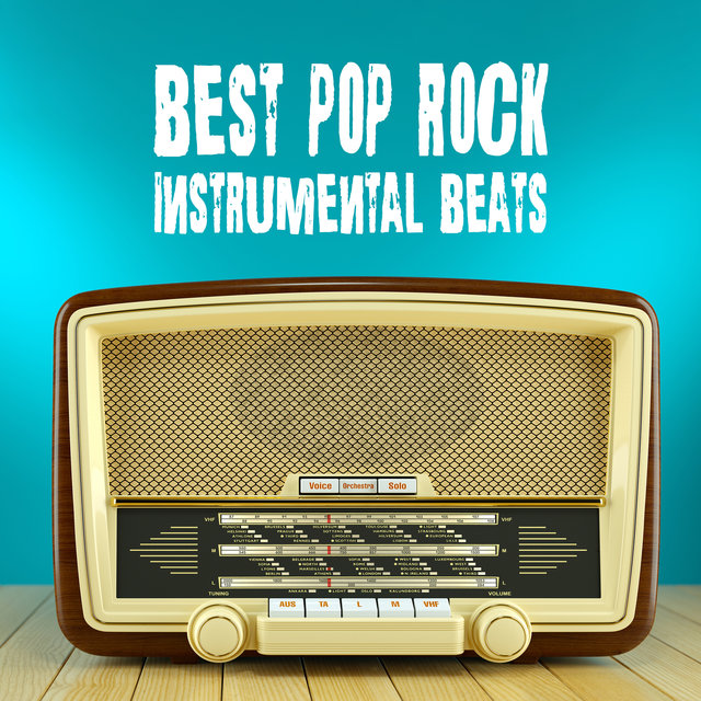 Best Pop Rock Instrumental Beats