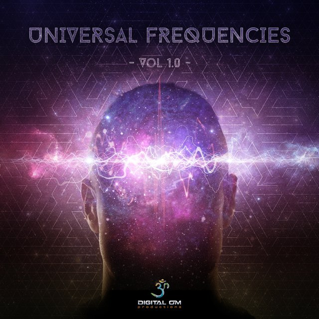 Universal Frequencies, Vol. 1