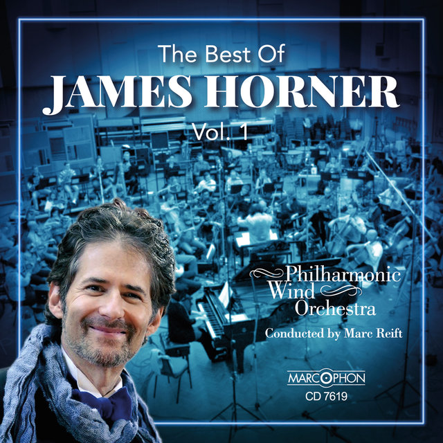 The Best of James Horner, Vol. 1