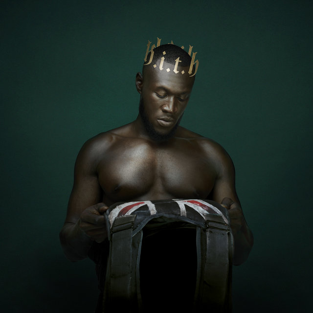 Cover art for album Heavy Is The Head by Stormzy