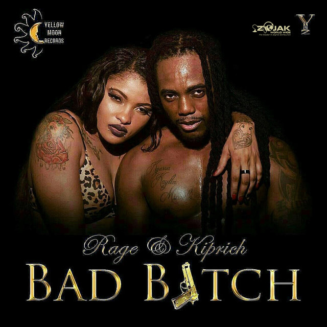 Bad Bxtch - Single