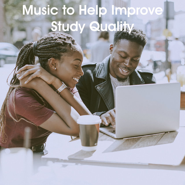 Music to Help Improve Study Quality