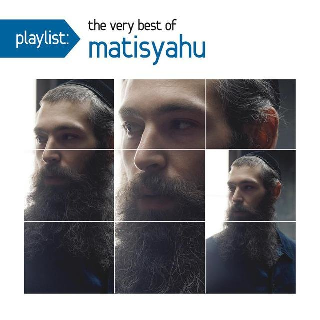 Playlist: The Very Best Of Matisyahu