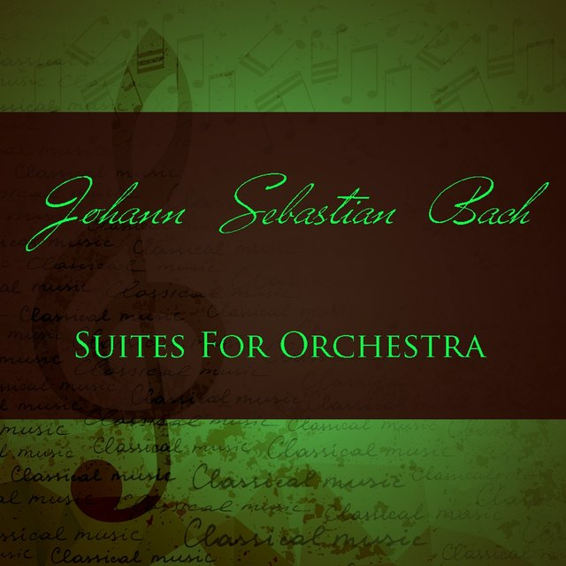 Suites for Orchestra