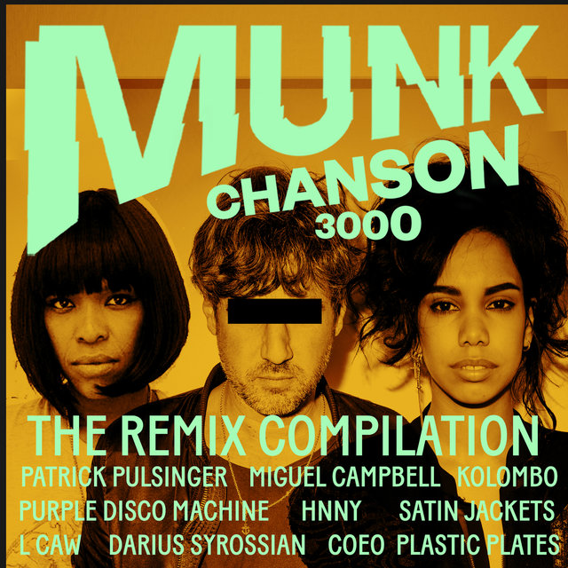 Chanson 3000 The Remix Compilation