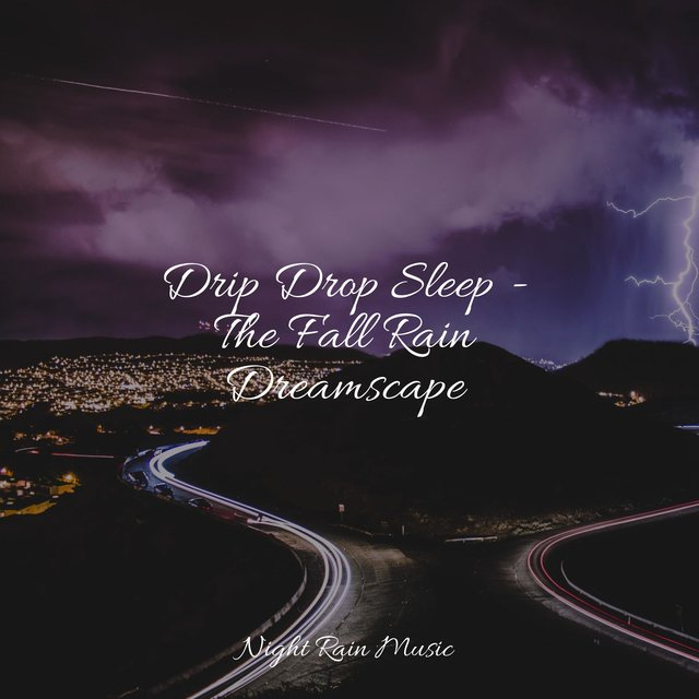 Drip Drop Sleep - The Fall Rain Dreamscape