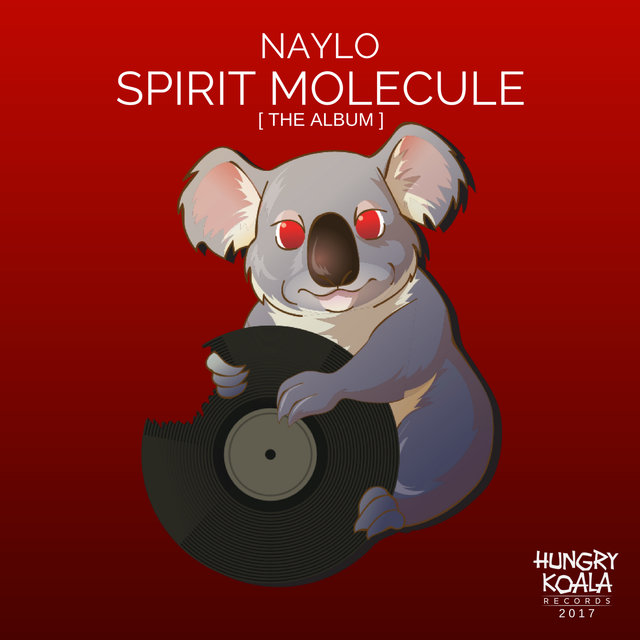 Spirit Molecule [The Album]