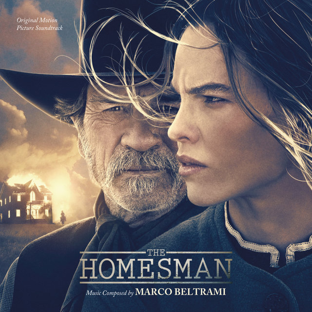 The Homesman (Original Motion Picture Soundtrack)