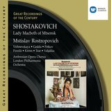 Shostakovich: Lady Macbeth of the Mtsensk District, Op. 29, Act 3 Scene 8: