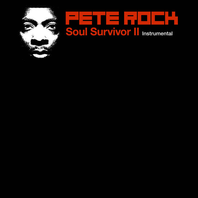 Soul Survivor II - Instrumental